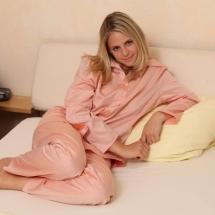 Sartex Pyjama rosa