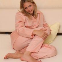 Sartex Pyjama rosa2